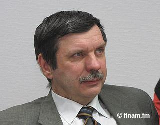 Георгий Малинецкий