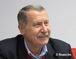 Дмитрий Рюриков